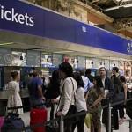 Guadagnare vendendo i Biglietti del Treno