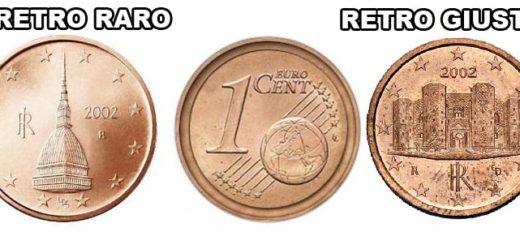 1 CENTESIMO RARO