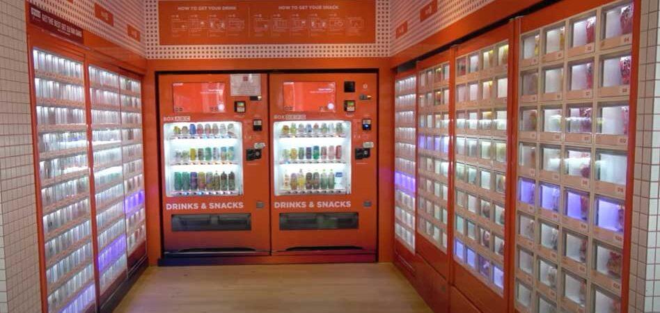 distributori-automatici