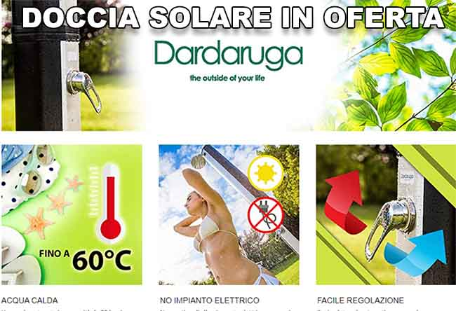 DOCCIA-SOLARE