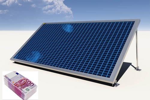 investimento fotovoltaico