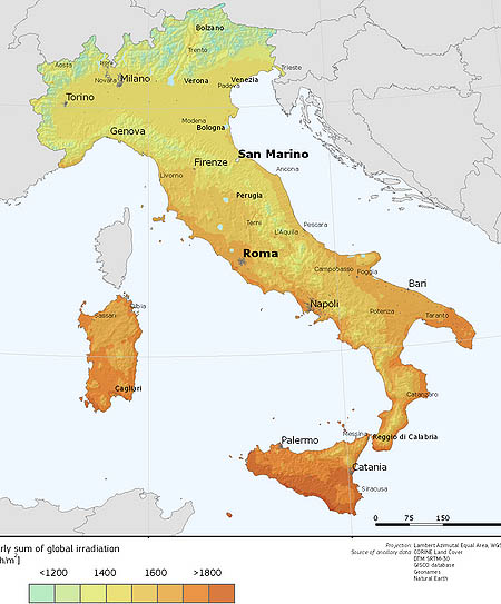 mappa-solare-italia